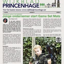 GameSetMats Wijkblad Princenhage