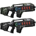 lasergame geweren huren
